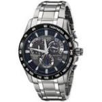 Citizen Men's At4010-50e Titanium Dress Watch Parallel Import