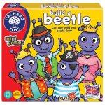 Build A Beetle Game