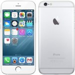 CPO Apple iPhone 6S 64GB in Silver