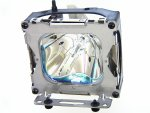 Hitachi CPX940 Philips Fp Lamps With Housing