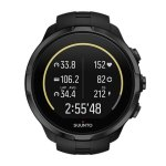 Suunto Spartan Sport Wrist HR in All Black