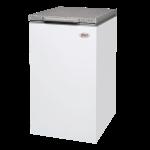 UNIVA 125LT White Chest Freezer