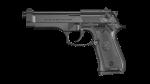 BK BLE-050-SB - BM9-GBB- Airsoft Pistol 6MM