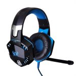 Razorbill Goods Kotion Each G2000 Professional Gaming Headset With MIC For PC
