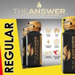 The-Answer Regular 1 Month Supply