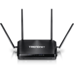 Trendnet AC2600 Streamboost Mu-mimo Wifi Router Retail Box 1 Year Limited Warranty Product Overviewtrendnet's AC2600 Streamboost