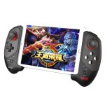 Ipega PG-9083S Red Bat Wireless Bluetooth Game Controller Support For Android Ios Direct Connection Maximum Stretching Length: