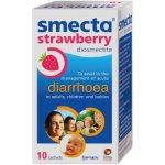Smecta Sachets Strawberry 10 Sachets