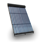 Evacuated Solar Tubes 18 Tube Collectors