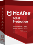McAfee Total Protection 5 User