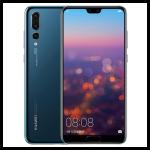Huawei P20 Pro 128GB Single Sim in Twilight