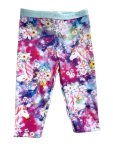 Mermaids & Unicorns Floral Galaxy Kiddies 9-10 Years