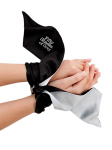 Fifty Shades Of Grey Satin Restraint Wrist Tie Soft Limits