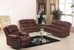 Home Comforts Canvas Print Leather Sofa Lounge Suite Sofa Three PC Sofa Stretched Canvas 32 X 24