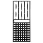 Xpanda Basketweave Deadlock Security Gate 810MM X 2000MM