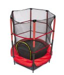 Calasca Jeronimo - Beginners Trampoline Free Shipping