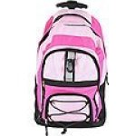 Backpack Trolley - Pink