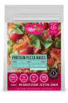 Low-carb High Protein Pizza Bases 230G