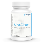 Metagenics Advaclear 60 Capsules