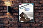 Viagra For Men 100MG Pill Prints 10-PACK