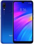 XiaoMi Redmi 7 Dual Sim 32GB Blue - Free Shipping