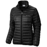 Columbia Ladies Flash Forward Down Jackets Only Available In XS