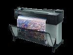 Hp Designjet T730 A0 Printer