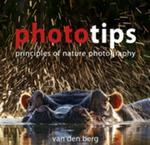 Phototips - Principles of Nature Photography Paperback