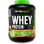 Nutritech 3.2kg Premium Pure Whey in Chocolate