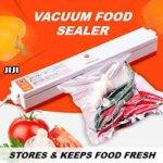 Razorbill Goods Kitchen Vacuum Sealer