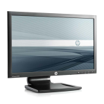 "HP 20"" Wide Monitor"