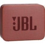 JBL GO 2 Portable Bluetooth Speaker in Cinnamon