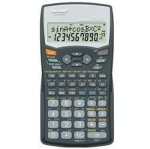 Sharp EL-531 WH-BK Scientific Calculator