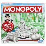 Monopoly Fan Voted Token