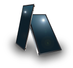 2.0 Flat Plate Solar Collector High Performance