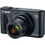 Canon Powershot SX740 Hs Black +