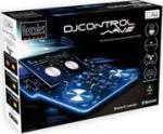 HERCULES Djcontrolwave 2 Deck Dj Controller Retail Box 1 Year Limit Warranty Debuts The Unique Wireless Dj Controller Specially