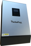 The Sun Pays 4kW Axpert Pure Sine Wave Inverter Parallel