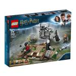 Lego Harry Potter Tm The Rise Of Voldemort 75965