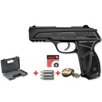 Gamo PT-85 4.5mm Air Pistol Pack