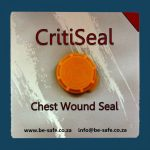Criticare Critiseal Chest Wound Seal