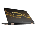 HP Envy X360 Dark Ash I7 8TH Gen 8GB RAM 512GB Ultra Fast SSD 15.6 Full HD Touch Screen
