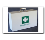 First Aid Kit Regulation 7 in Metal Box