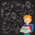 Back To School Stationery Bundle