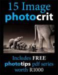 15 Image Photocrit