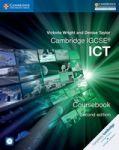Cambridge Igcse Ict Coursebook With Cd-rom Cambridge International Igcse