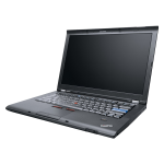 "Refurbished Lenovo Thinkpad T410 14.1"" Intel Core i5 Notebook"