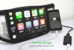 USB Apple Car Play Dongle