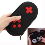Waterproof Wear-resistant Eva Protection Case Storage Box For 8BITDO Gamepad