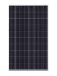 JA Solar 330W Poly 5BB Solar Panel